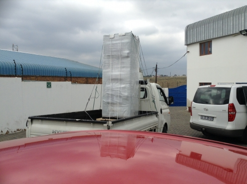 4Ton and 1.3Ton available for rubble removals