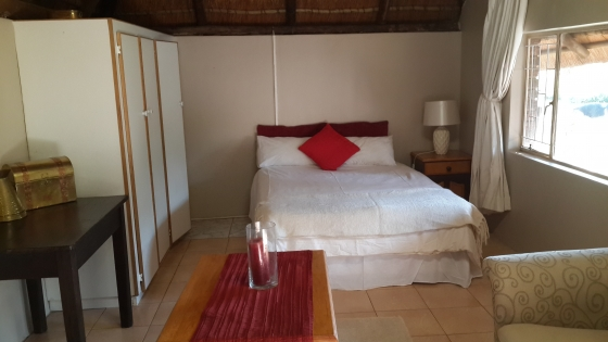 Lovely little cottage in the heart of the Limpopo bushveld