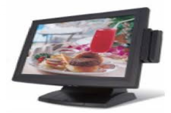 FLY-POS137 – PROLINE 17 RESISTIVE TOUCH MONITOR – USB