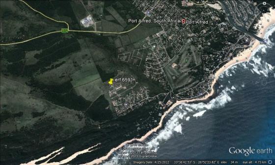 Established property for sale in Port Alfred
