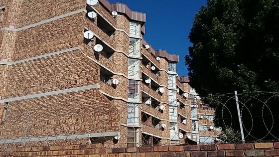 Flat for sale in Pretoria North BKES1032