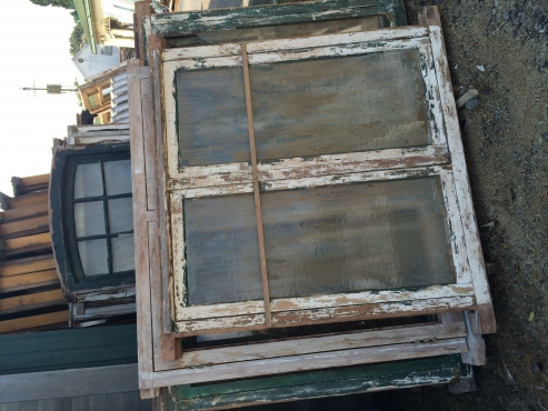 2ND HAND BUILDING MATERIALS