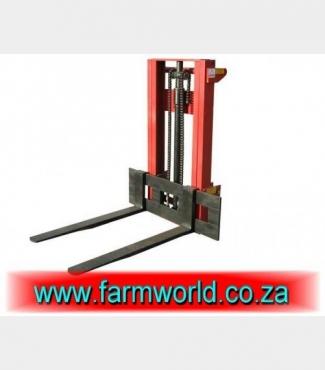 S554 New BPI 3 Point 500Kg Forklift 1.6m (000MFL160)