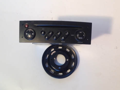 Renault radios For Sale