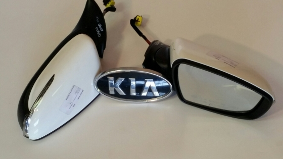 Mercedes,Bmw, Renault,Hyundai And Kia Door or Side Mirrors For Sale