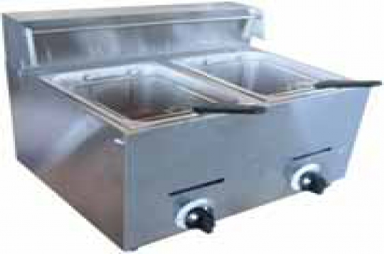 gas stoves and braais and other services offered