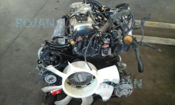 Mitsubishi 4G64 Fuel Injection | Junk Mail