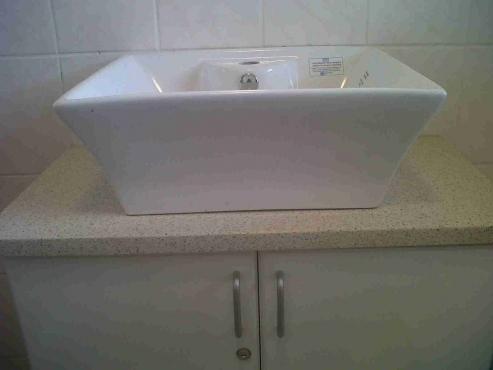 Affordable Quality Granite & Marble Vanity