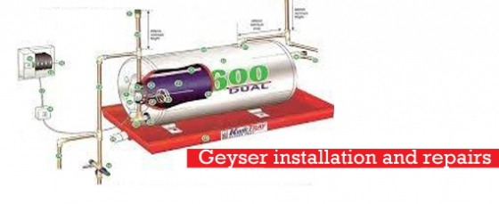 Emergency Geyser Installations Repairs 0794584481 Junk Mail