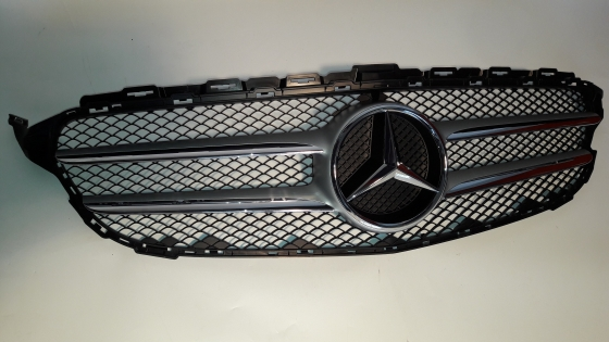 Mercedes -Benz W205 Front Grille For Sale