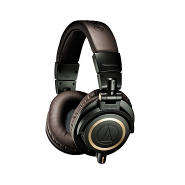 AUDIO TECHNICA M50X PROFESSIONAL STUDIO HEADPHONES NEW!!!