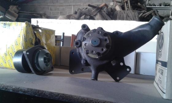 TATA 407, 709, 713, 1518 & Novus truck parts.