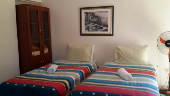 Self Catering Accommodation in Durban
