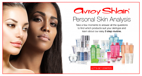 LOOKING FOR AVROY SHLAIN DISTRIBUTORS
