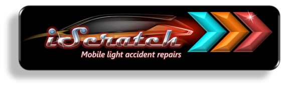 Scratch and Dent Repairs - Mobile Repair Service - We'll come to You