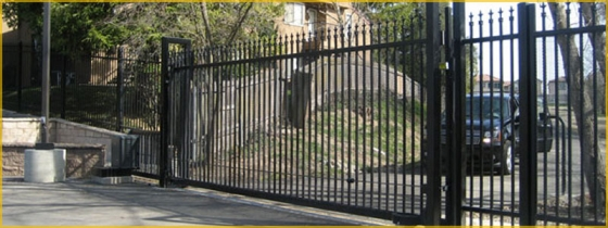 SimplySafe for gates and more