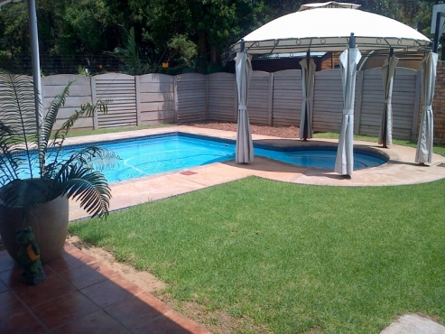 PTA GUESTHOUSE (Villieria) Offers School/Group Accommodation for Sport Events