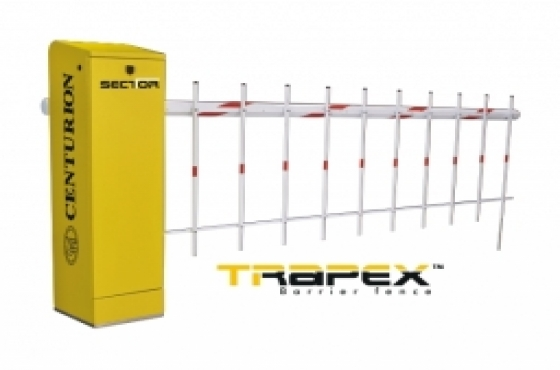 Get your Brand new Traffic barrier for R18500