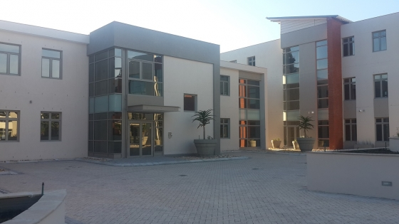 CENTURY CITY: 143m2 Offices for Sale