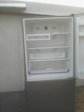 samsung  cooltech plus  fridge