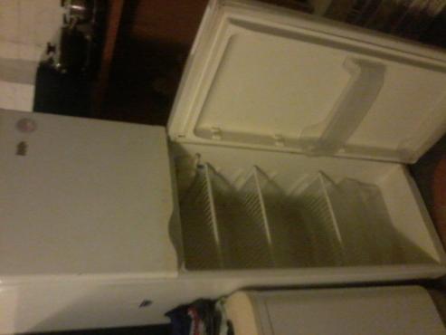 Fridge and Freezer Repair and Regas