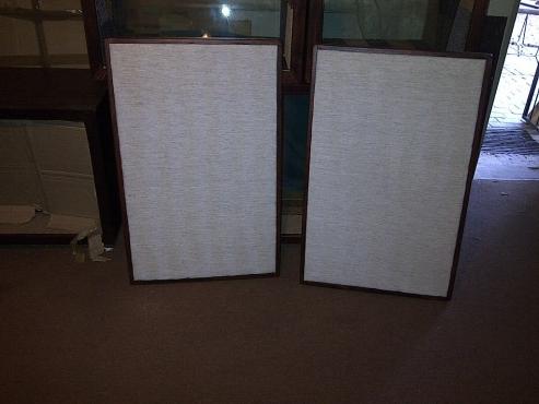 Recording Studio / Home cinema Sound Isolation Windows and Acoustic panels.