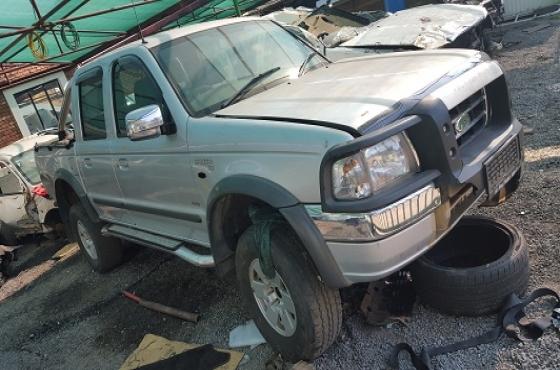 Ford Ranger 4.0L V6
