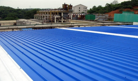 Metal Color Roof Sheets Durban Chromadek Ibr Kzn Junk Mail