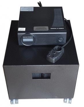 Intellipower 4 -1200w 2kva Inverter System - Maiden Electronics