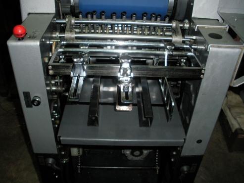 Ryobi 2700 offset printing machine junk mail ryobi 2700 offset printing machine reheart Images