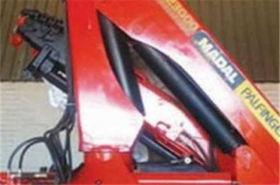 Cranes - Mobile Palfinger Palfinger PK23080