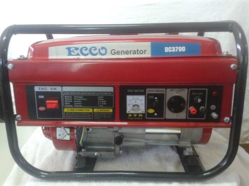 2.8KW generator R299