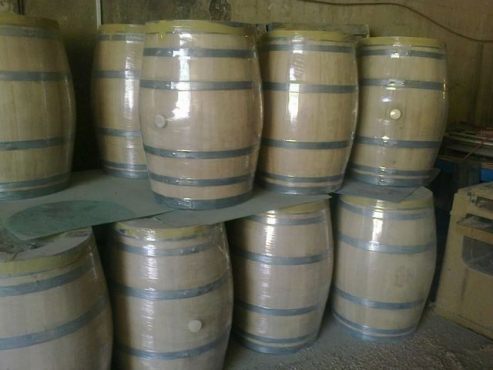 Wine Barrels for sale
