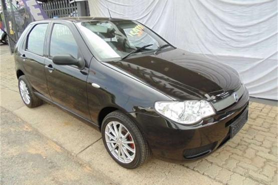 Fiat Palio 2009 Fiat