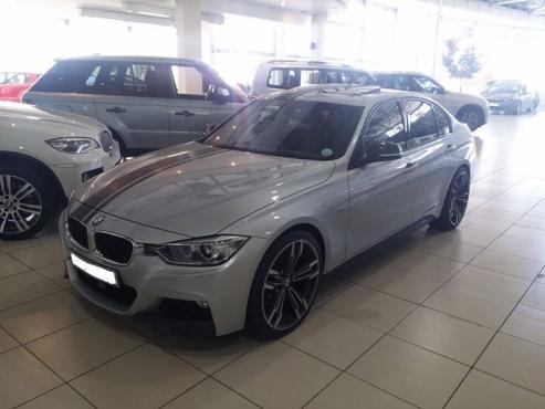 BMW I M SPORT AUTO Junk Mail - Bmw 320i m sport