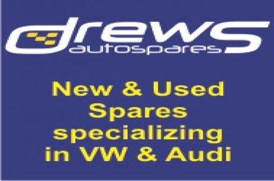 specializing in VW & Audi