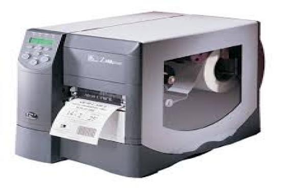 Zebra Z4M Plus Label Printer (Demo)