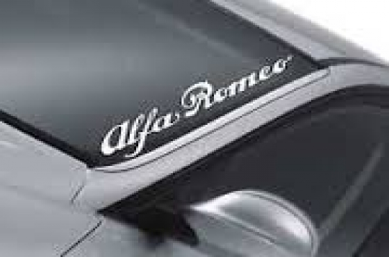 Alfa romeo 147 and 156 windscreens for sale  we supply new and secondhand screens both front and bac