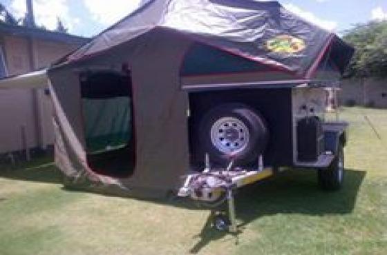 Ongekend Eco 4x4 kamp sleepwa te koop | Junk Mail XI-87