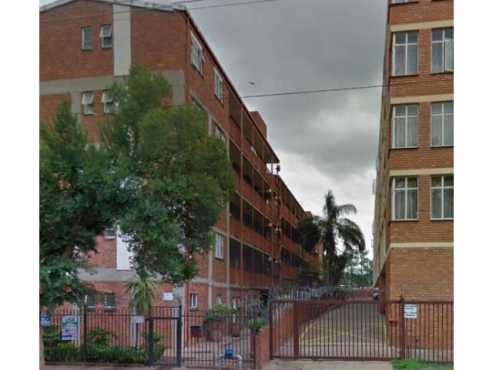 Flat for sale in Pretoria West