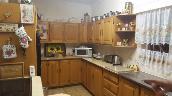 House for sale in Pretoria Gardens - BKES-1039