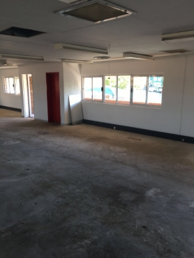 PRIME, WELL PRICED OFFICES TO LET IN CENTURION!