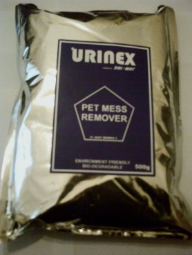 PET MESS REMOVER