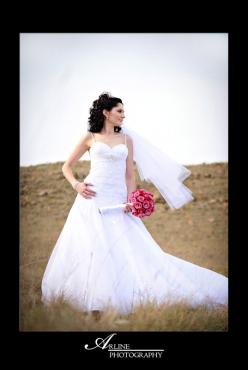 Beautifull Wedding Dress