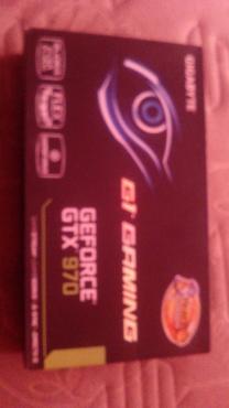 Gigabyte GTX 970 G1 OC Edition | Junk Mail