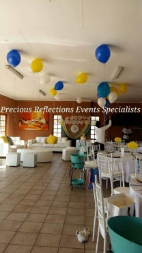 Events decor, wedding planning, kids parties, catering equipment, events equipments hire