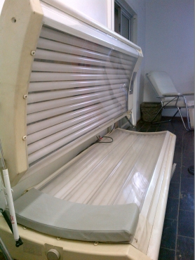Sunbed for sale Potchefstroom