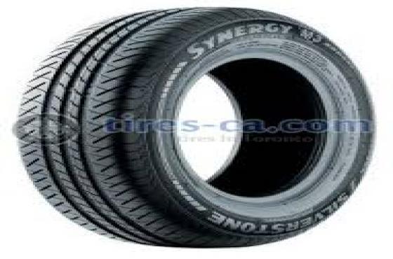 Tyres. 175/65/14 NEW