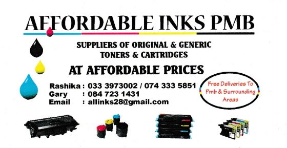 PRINTER CARTRIDGES AND TONERS FOR SALE
