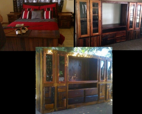 SLEEPER FURNITURE / SLEEPER MEUBELS